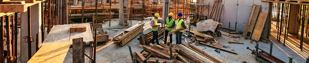 Confiança da construção