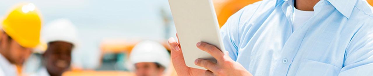 aplicativos de construção civil