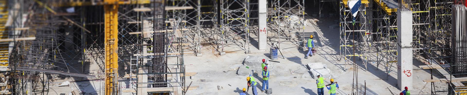 rastreabilidade de insumos na construção civil - construtora ubiratan
