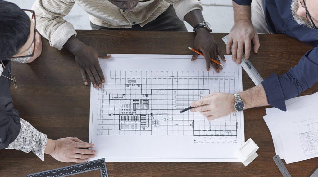 gerenciamento de obras - construtora ubiratan