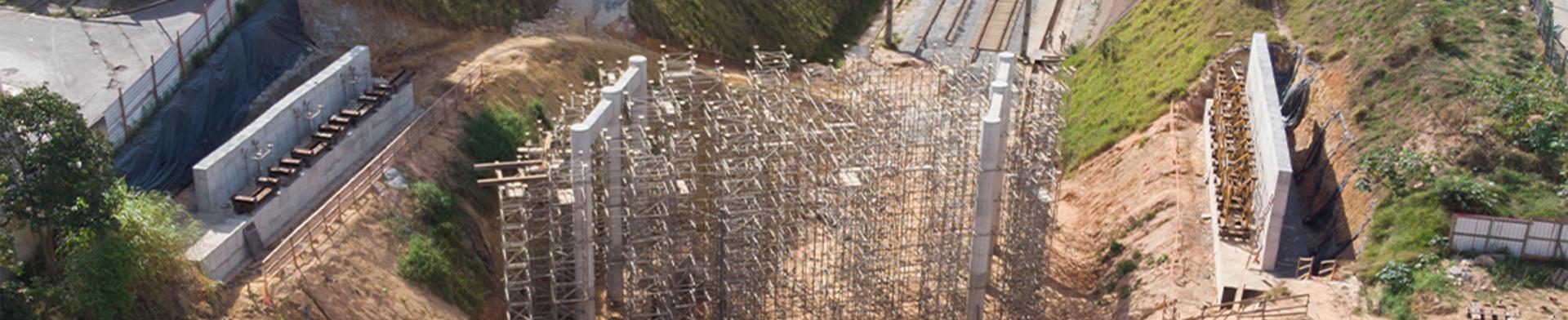 O que é gerenciamento de obras - construtora ubiratan